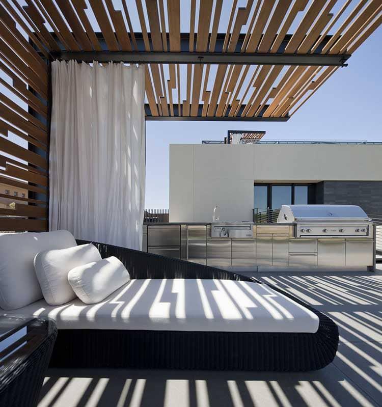 Самые красивые частные дома в мире 024