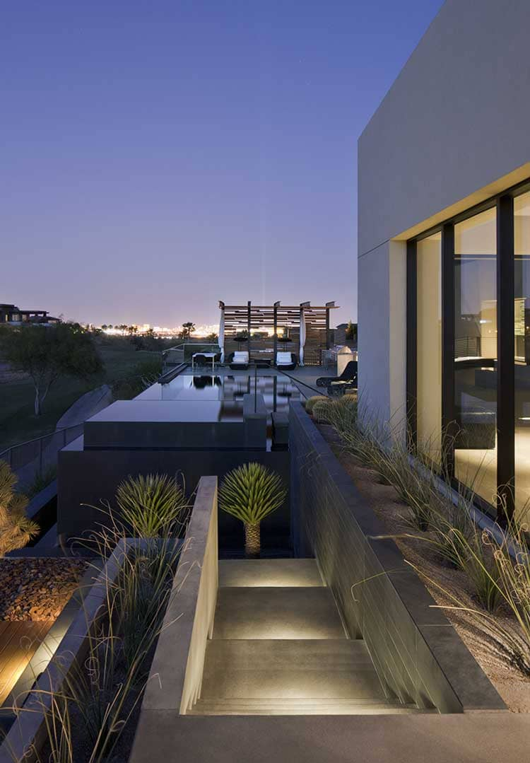 Самые красивые частные дома в мире 028