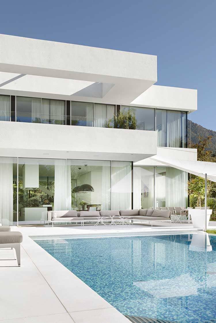 Самые красивые частные дома в мире 031
