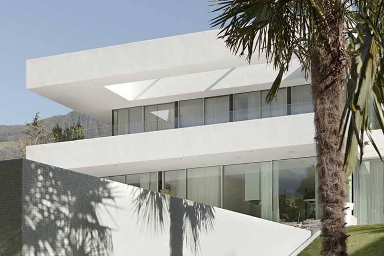Самые красивые частные дома в мире 038