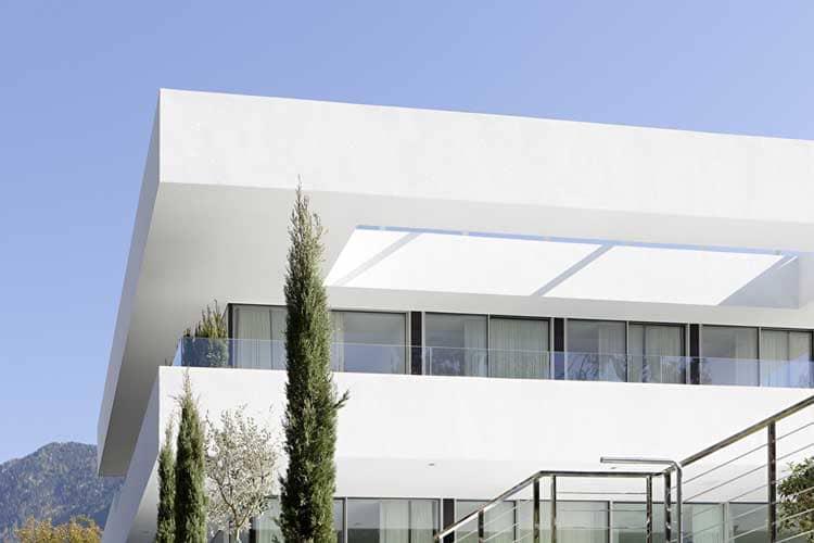 Самые красивые частные дома в мире 039