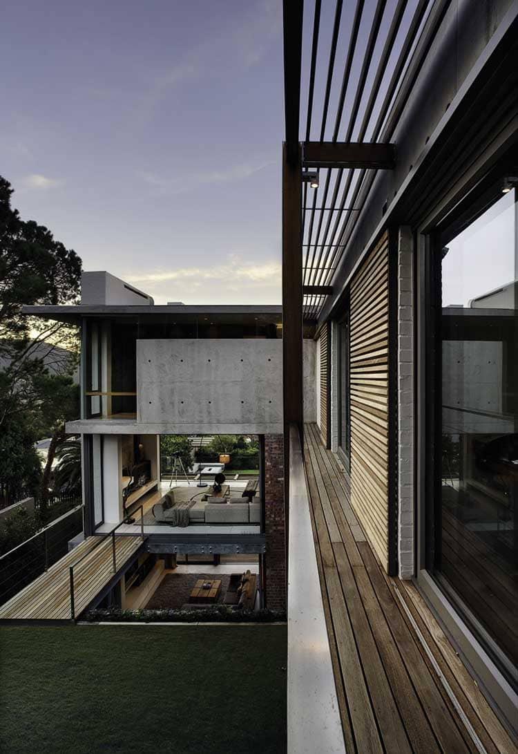 Самые красивые частные дома в мире 047