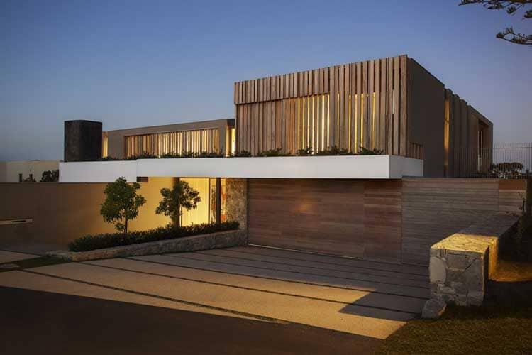 Самые красивые частные дома в мире 053