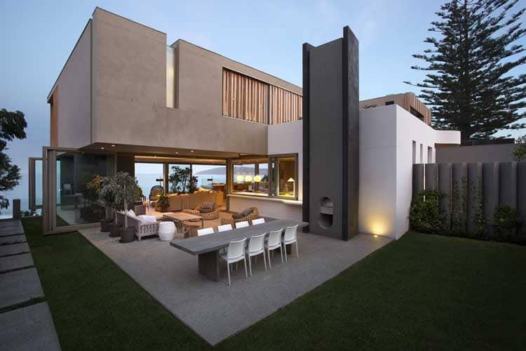 Самые красивые частные дома в мире 055