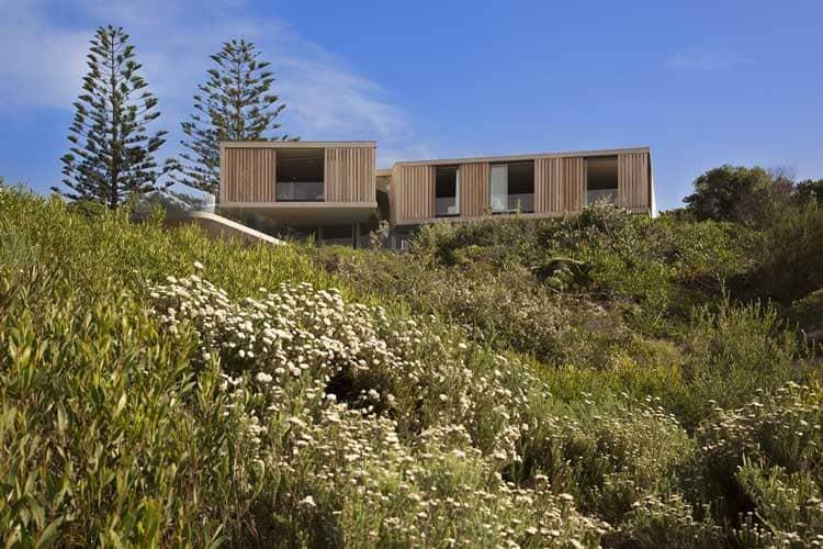 Самые красивые частные дома в мире 056