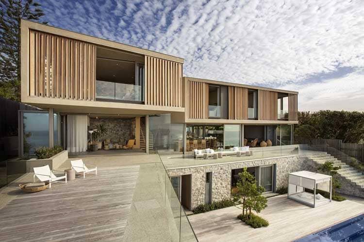 Самые красивые частные дома в мире 057