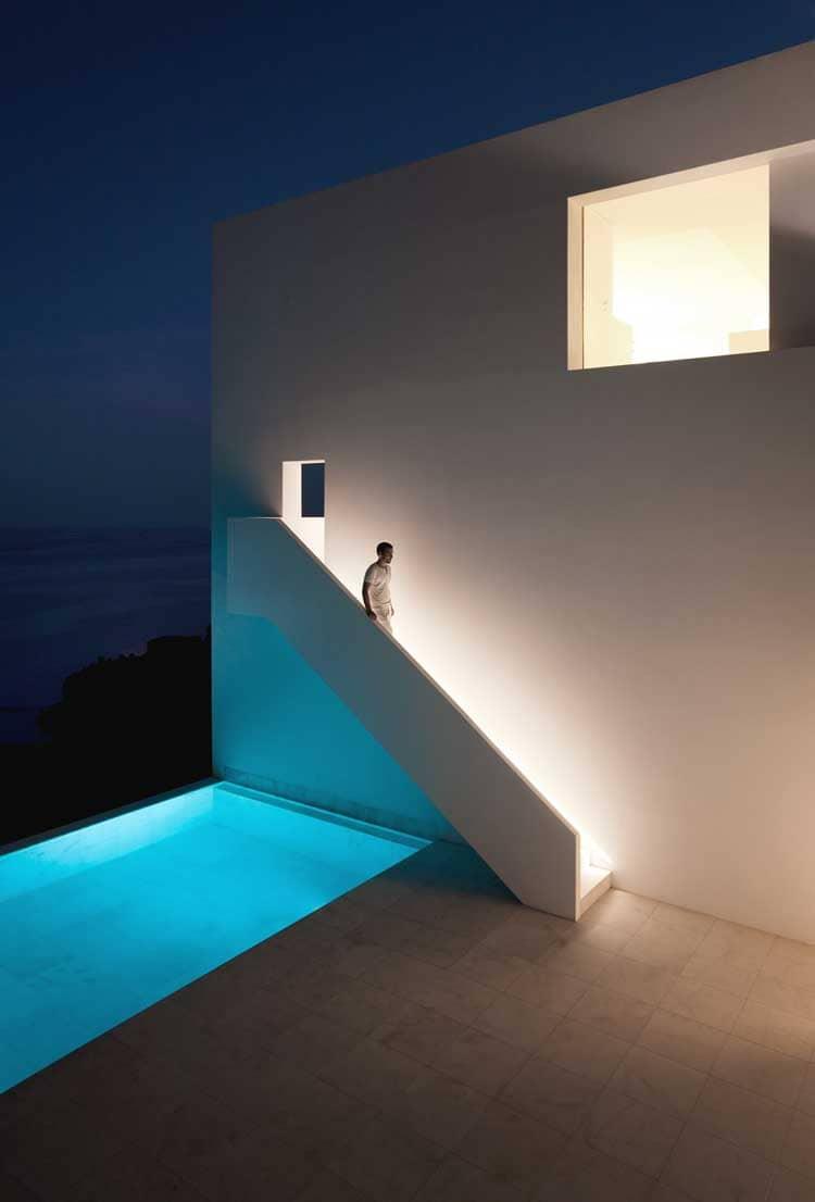 Самые красивые частные дома в мире 062