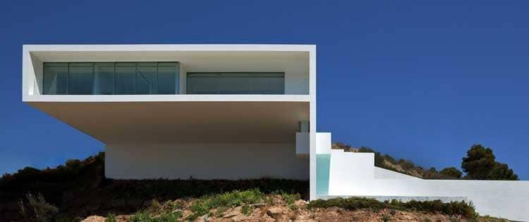 Самые красивые частные дома в мире 064