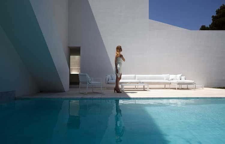 Самые красивые частные дома в мире 067