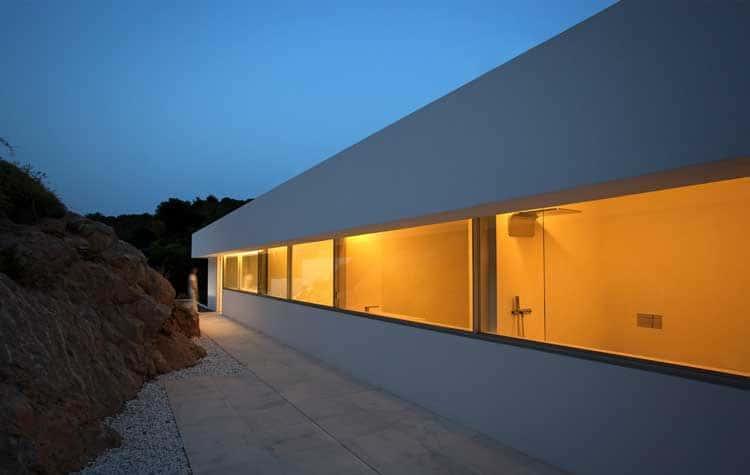 Самые красивые частные дома в мире 073