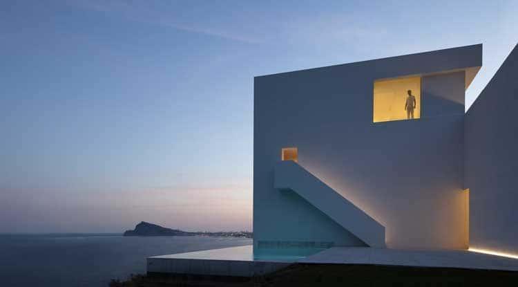 Самые красивые частные дома в мире 075