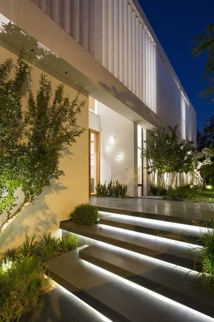 Самые красивые частные дома в мире 078