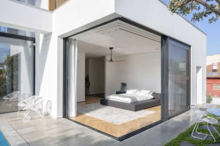 Самые красивые частные дома в мире 082