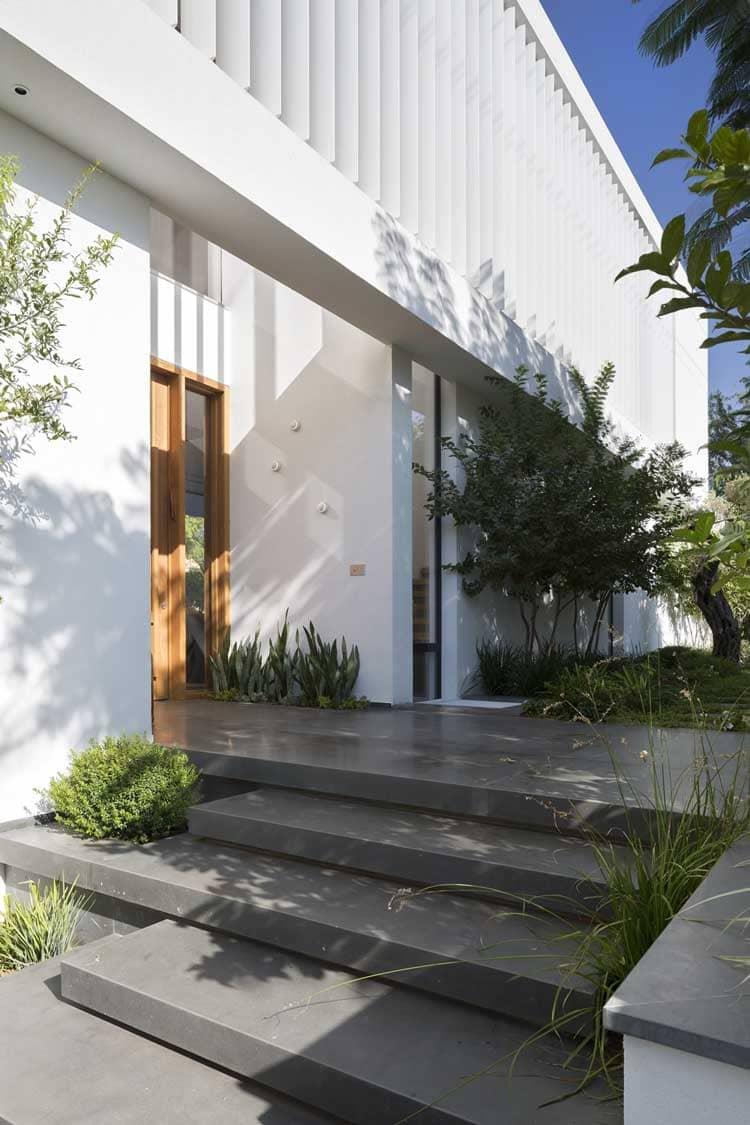 Самые красивые частные дома в мире 085