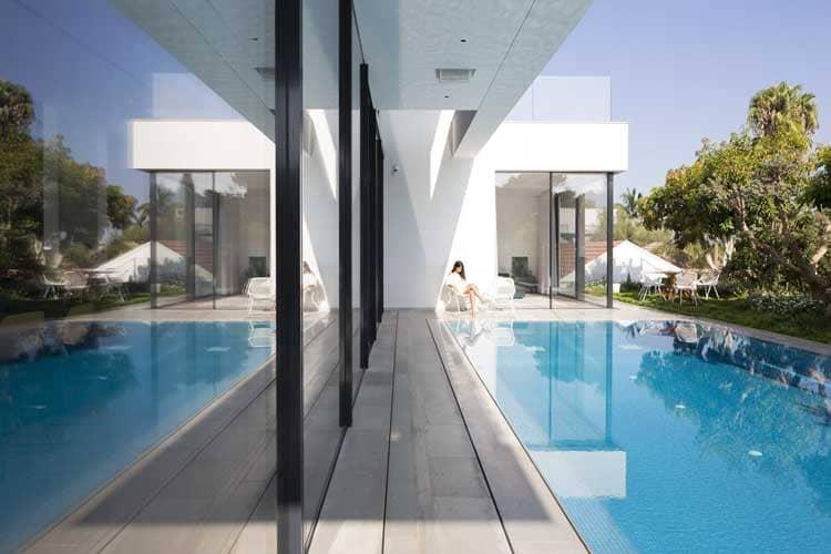 Самые красивые частные дома в мире 087