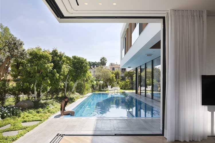 Самые красивые частные дома в мире 088