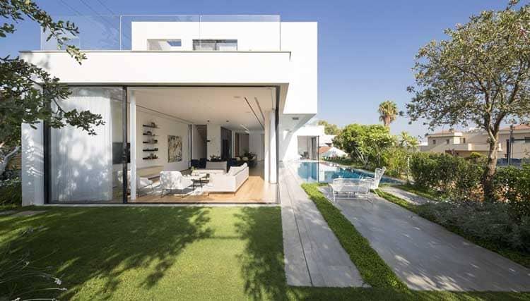 Самые красивые частные дома в мире 092
