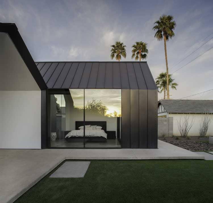 Самые красивые частные дома в мире 094