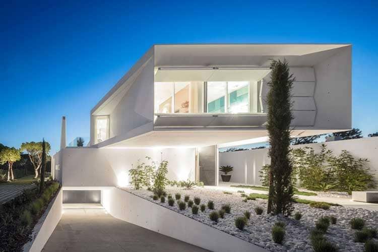 Самые красивые частные дома в мире 105
