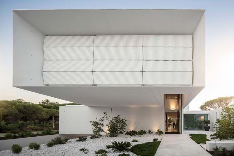 Самые красивые частные дома в мире 107