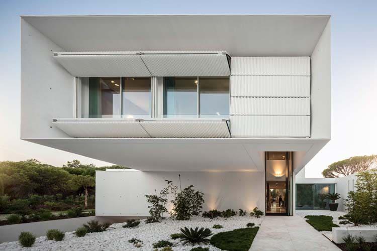 Самые красивые частные дома в мире 108