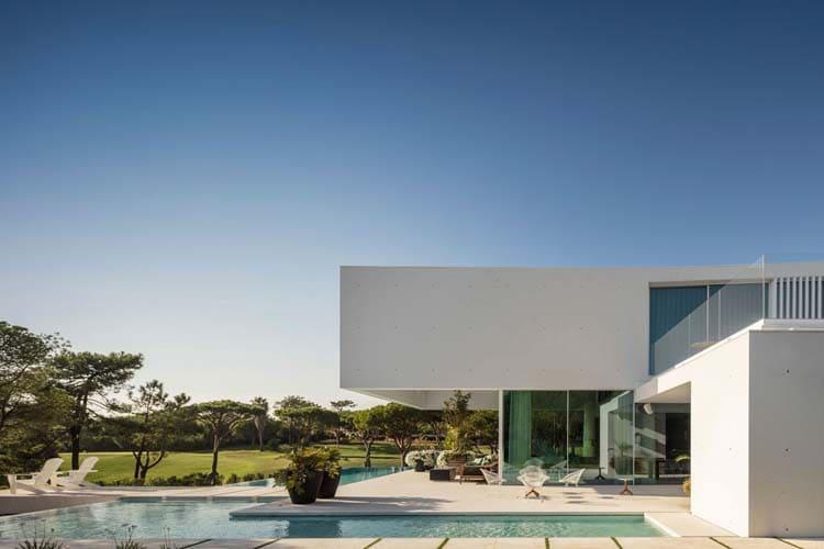 Самые красивые частные дома в мире 112