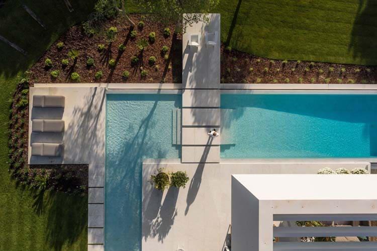 Самые красивые частные дома в мире 114