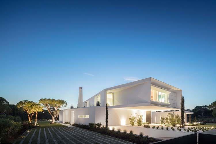 Самые красивые частные дома в мире 118
