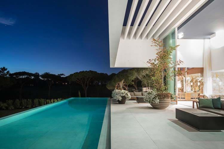 Самые красивые частные дома в мире 119