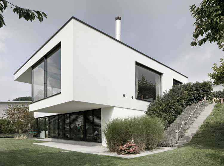 Самые красивые частные дома в мире 126