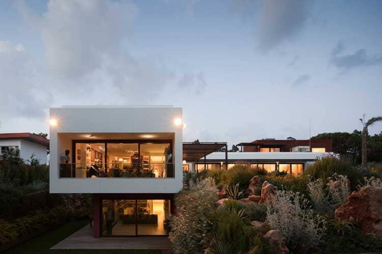 Самые красивые частные дома в мире 127