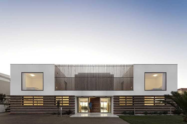 Самые красивые частные дома в мире 128