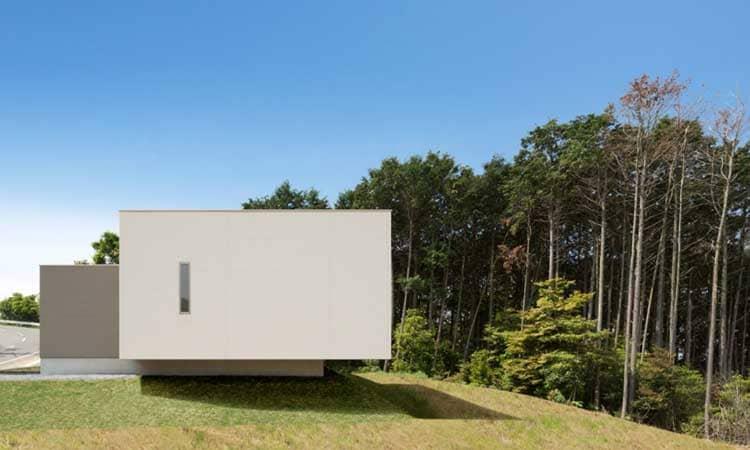 Самые красивые частные дома в мире 132
