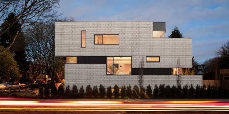 Самые красивые частные дома в мире 133