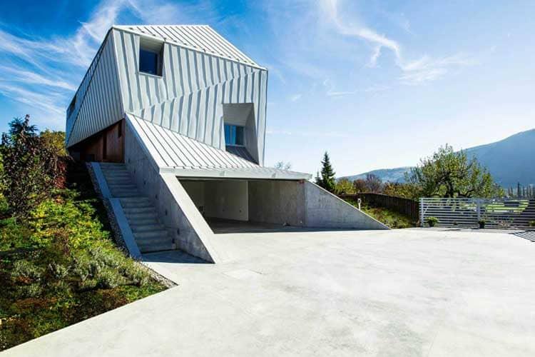 Самые красивые частные дома в мире 141
