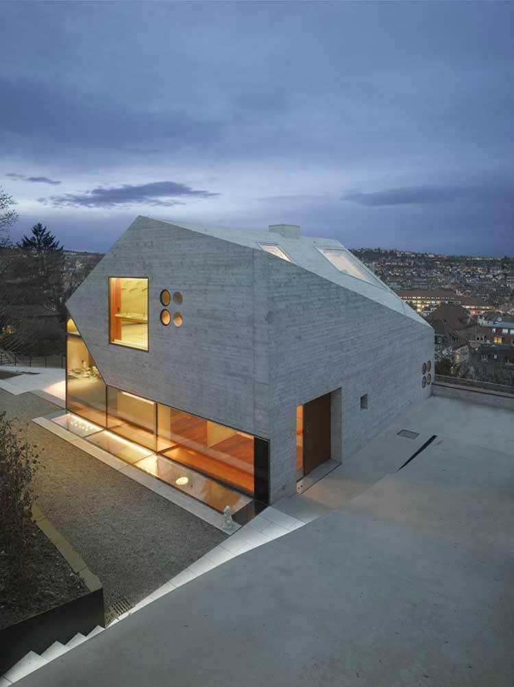 Самые красивые частные дома в мире 143