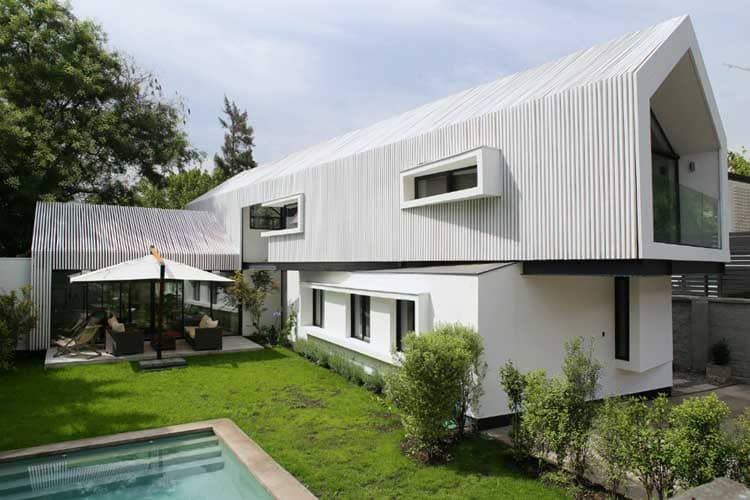 Самые красивые частные дома в мире 144