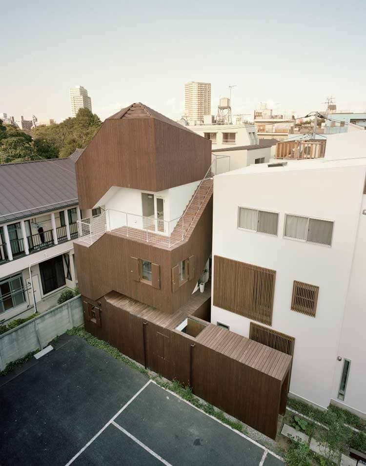 Самые красивые частные дома в мире 149