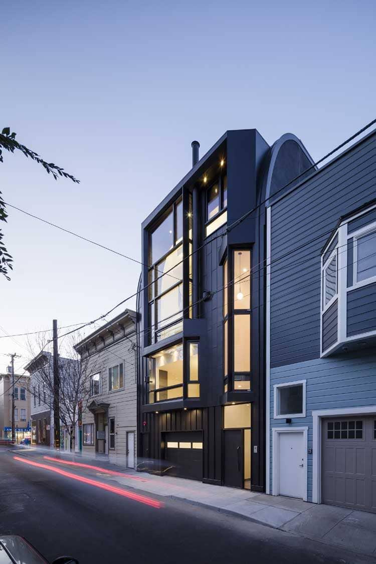 Самые красивые частные дома в мире 153