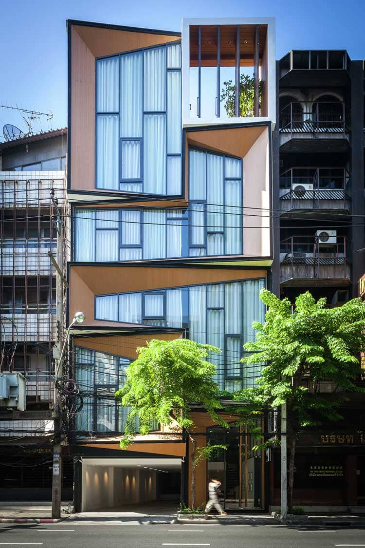 Самые красивые частные дома в мире 155