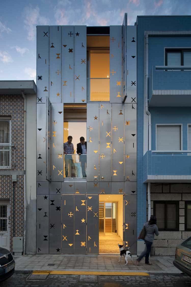 Самые красивые частные дома в мире 156