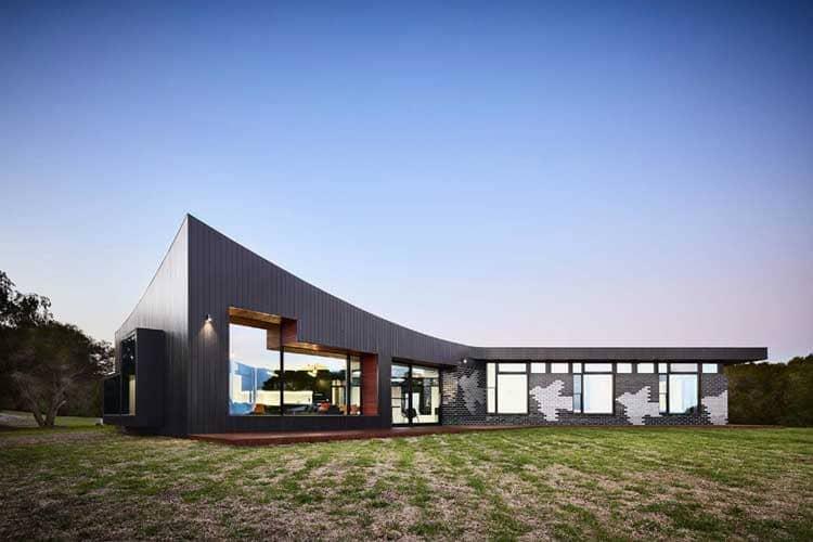 Самые красивые частные дома в мире 161