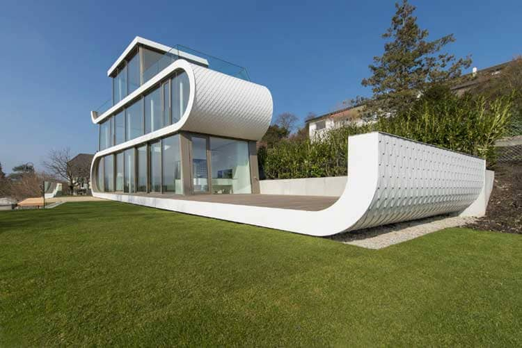 Самые красивые частные дома в мире 162