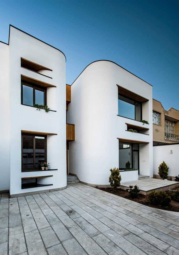 Самые красивые частные дома в мире 163