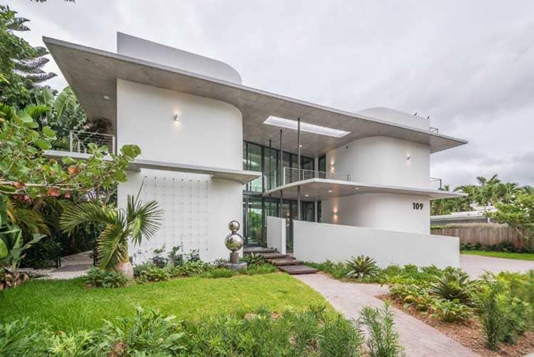 Самые красивые частные дома в мире 165
