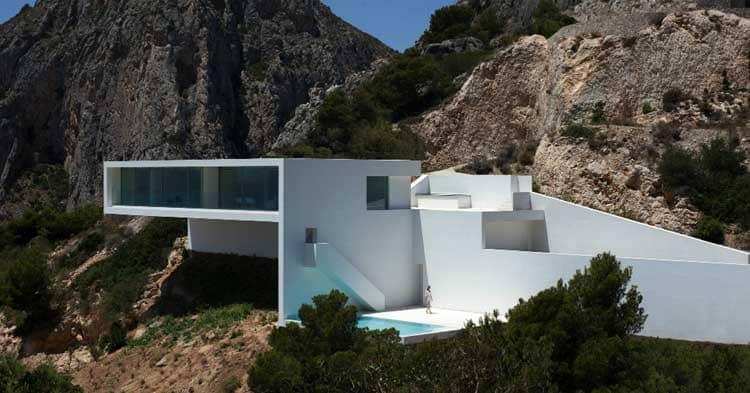 Самые красивые частные дома в мире 168