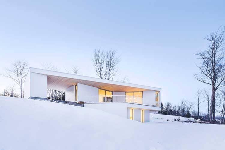 Самые красивые частные дома в мире 169