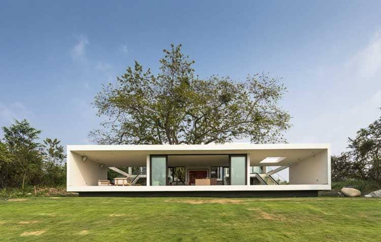 Самые красивые частные дома в мире 171