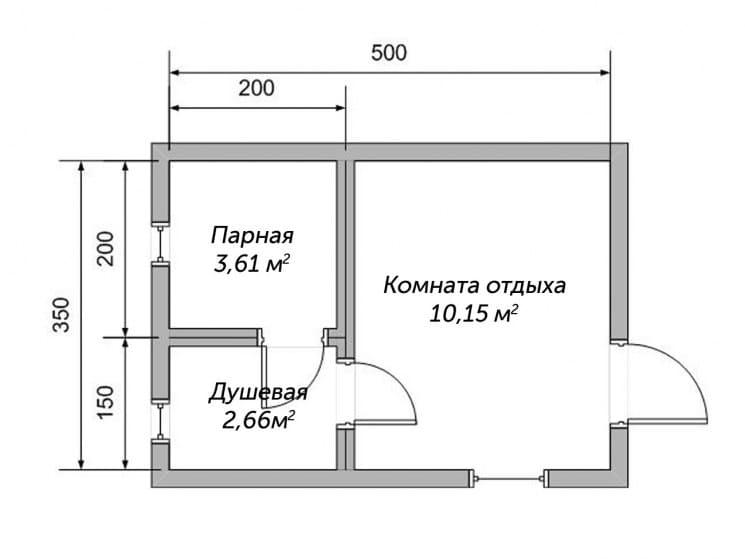 Баня на даче -155 фото лучших вариантов с необычным дизайном 012
