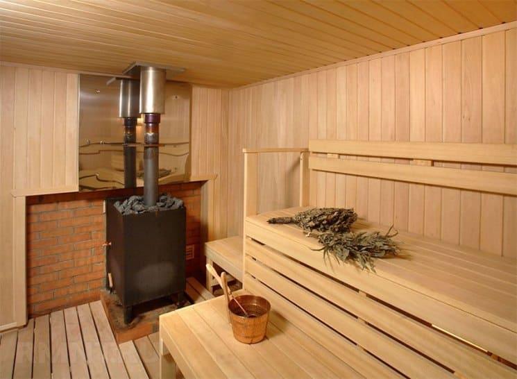 Баня на даче -155 фото лучших вариантов с необычным дизайном 102